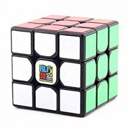 3x3x3 MoFang JiaoShi MF3RS2, Black