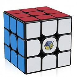 3x3x3 YuXin Little Magic, Black