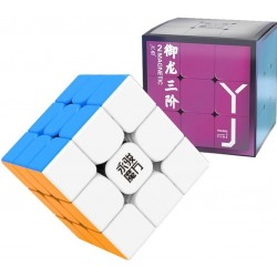 3x3x3 YJ Yulong V2 M, stickerless