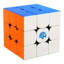 3x3x3 GAN 356 XS Magnetic, Stickerless