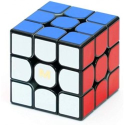 3x3x3 YJ MGC Elite Magnetic Black