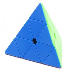 Pyraminx Qiyi MS Magnetic Stickerless
