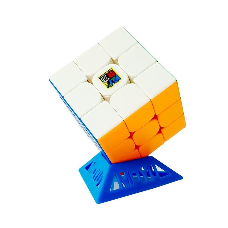 3x3x3 Moyu RS3M 2020 Edition Magnetic Stickerless