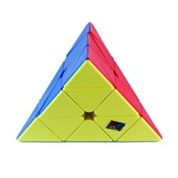 MFJS MeiLong Pyraminx M stickerless
