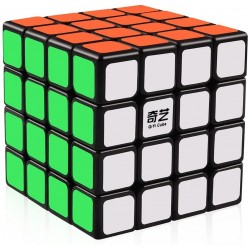 4x4x4 QiYi QiYuan S V2 Stickerless
